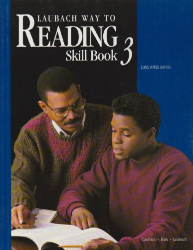 Laubach Way to Reading: Skill Book 3
