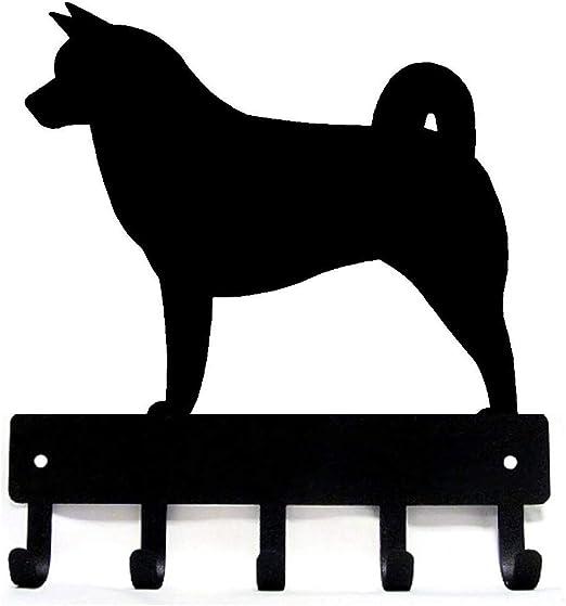 SWEN Products LABRADOR Dog Black Metal Welcome Sign