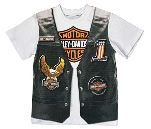Biker Clothes For Kids - 8
