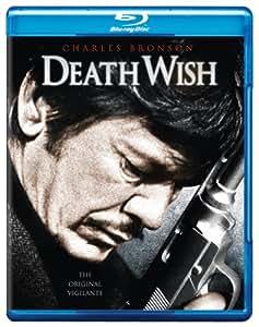 Death Wish: 40th Anniversary [Blu-ray] [Import]