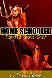 Haunted House Brat (Home Schooled)