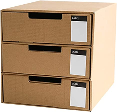 Organizadores de documentos Caja De Almacenamiento Caja De ...