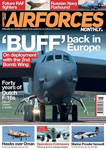 - Air Forces Monthly