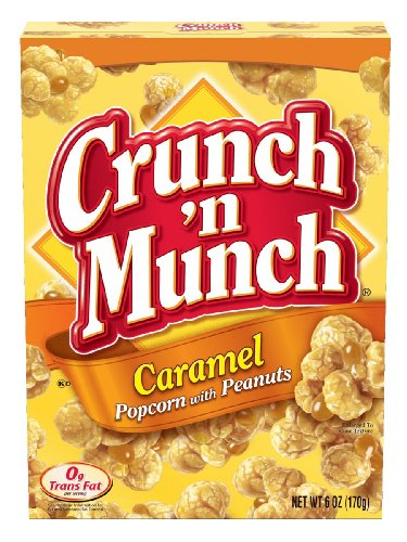 crunch-n-munch-caramel-popcorn-with-peanuts-6-ounce-pack-of-12