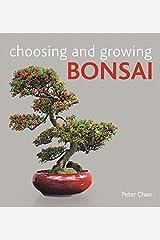 Choosing and Growing Bonsai Capa comum