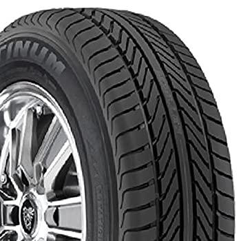 Achilles Platinum All-Season Radial Tire - 185/65R14 86H