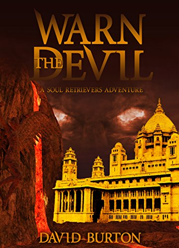 Download PDF Warn the Devil - A Soul Retrievers novel.