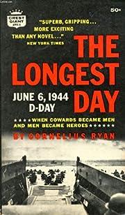 The Longest: Day June 6, 1944, D-Day de…