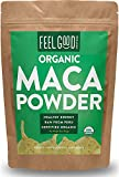 Organic Peruvian Maca Root Powder -...