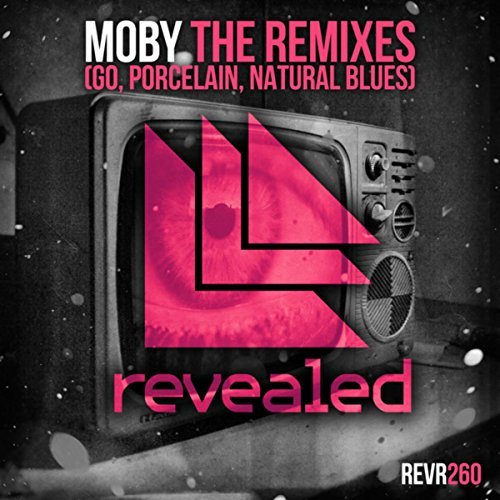 The Remixes (Go, Porcelain, Na...