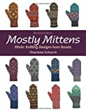 img - for Mostly Mittens: Ethnic Knitting Designs from Russia book / textbook / text book