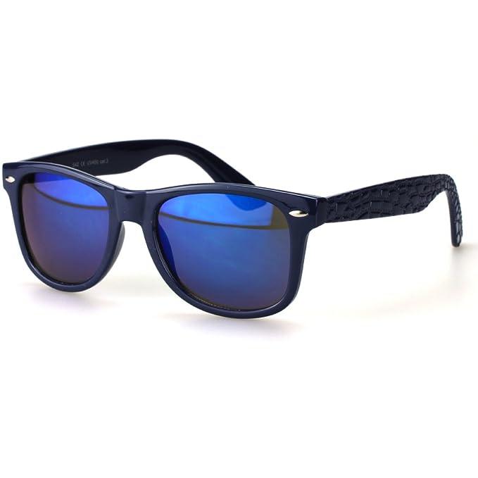 sense - Gafas de sol - para hombre azul oscuro talla única ...