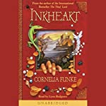 Inkheart  | Cornelia Funke