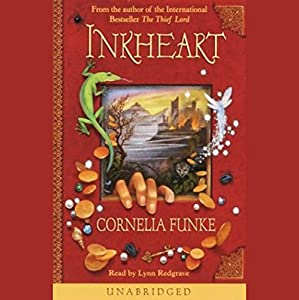 Inkheart Hörbuch
