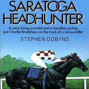Saratoga Headhunter Audiobook