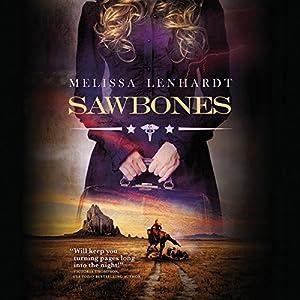 Sawbones Audiobook