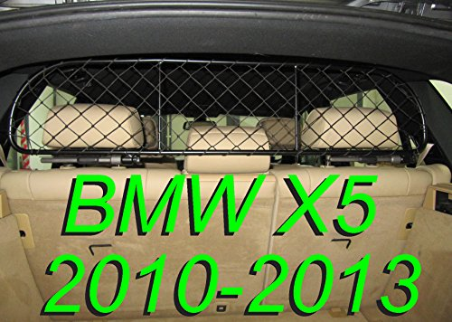 Dog Guard Barrier Net and Screen for BMW X1 2009-2015