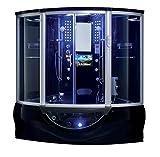 2020 Manhattan Luxury Computerized Steam...