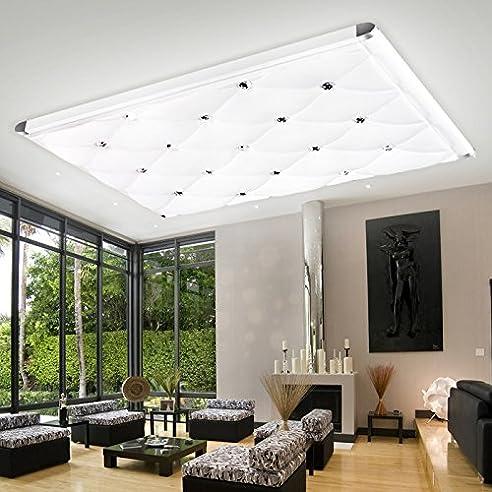 lfnrr hochwertige deckenleuchte led led lampe schlafzimmer ... - Moderne Wohnzimmerlampe