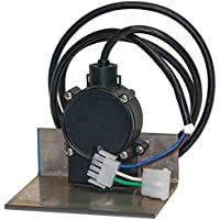 110 or 220V Automatic Pump Shutoff for Port-A-Cool Units
