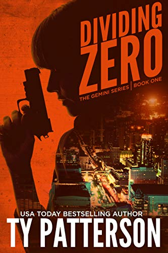 - Dividing Zero: A Gripping Mystery Suspense Novel (Gemini Series of Thrillers Book 1)