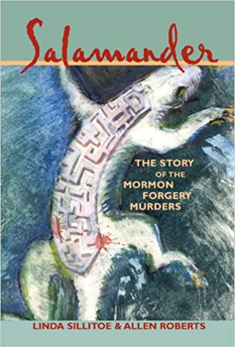 Amazon com: Salamander: The Story of the Mormon Forgery