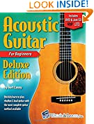 #2: Acoustic Guitar Primer Book for Beginners - Deluxe Edition (DVD/CD)