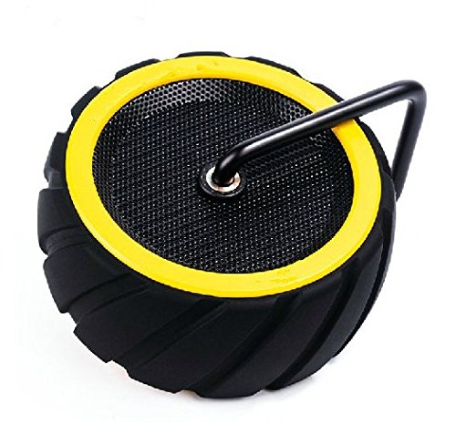 Bluetooth Portable Topmaxions Waterproof Rechargeable product image