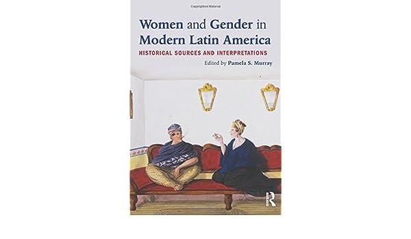 Amazon women and gender in modern latin america historical amazon women and gender in modern latin america historical sources and interpretations 9780415894555 pamela s murray books fandeluxe Gallery