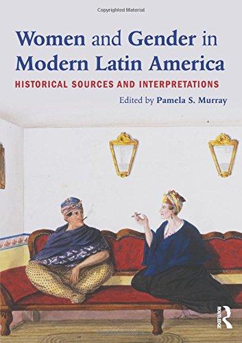 WOMEN+GENDER IN MODERN LATIN AMERICA