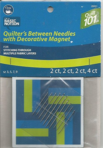Quilters Magnet - 9