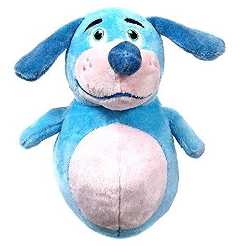 Disney Junior Doc McStuffins Boppy Mini Bean Bag Plush (Doc Mcstuffins Mini Figurine Toy Hospital Set)