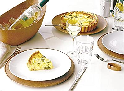 COZA- BIOS Ice Cream Bowl- Wood & Plastic