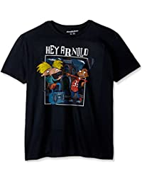 Men's 90s Tv Short Sleeve Graphic T-Shirt
