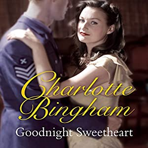 Goodnight Sweetheart Audiobook