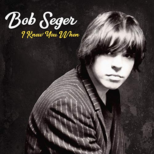 Bob Wind Against Seger The (I Knew You When (Deluxe))