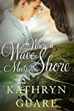 Free eBook - Where a Wave Meets the Shore