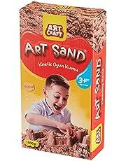 Art Sand Naturel Kinetik Oyun Kumu 1000 GR