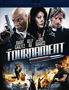 Tournament [Blu-ray]