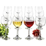 Libbey 12-Piece Wine Glass Party Set