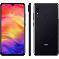 Smartphone Xiaomi Note 7 4GB RAM 128GB Space Black