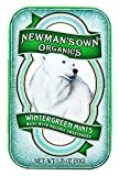 Newman's Own Organics Organic Wintergreen Mints - 1.76 oz - 6 ct