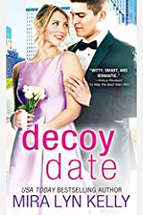 Decoy Date (The Wedding Date Book 4) Kindle Edition