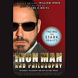 Iron Man and Philosophy