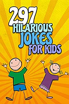 297 Hilarious Jokes for Kids