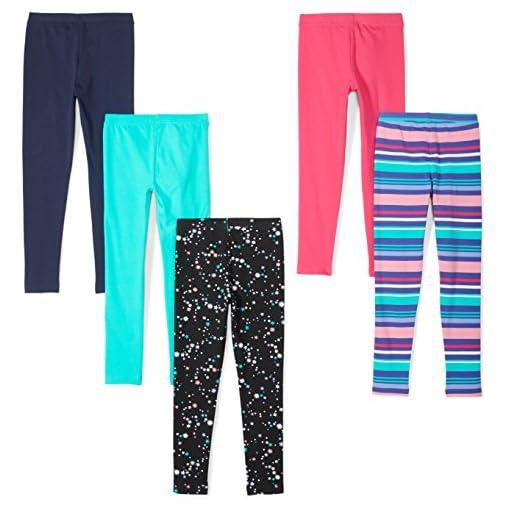 Brand leggings