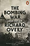 Book cover for The Bombing War