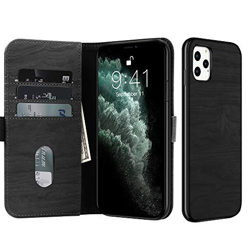 JUQITECH Magnetic Wireless Protection Shockproof