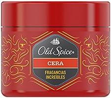 Old Spice Cera para Peinar
