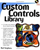 Custom Controls Library, Rod Stephens, 0471242675